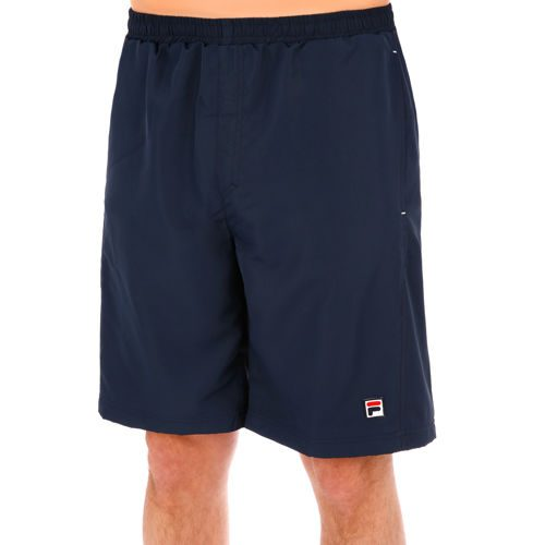 Fila Core Santo Shorts Men - Dark Blue