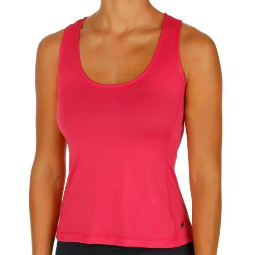 Fila Core Topeka Tank Top Women - Pink