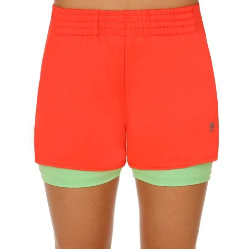 Fila Performance Sandy Shorts Women