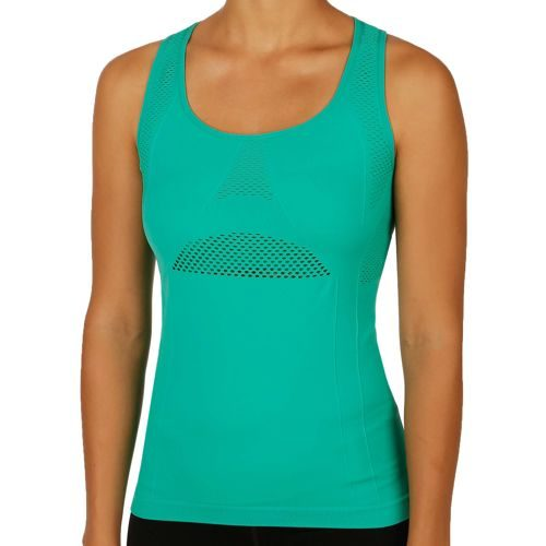 Fila Performance Susa Tank Top Women - Green