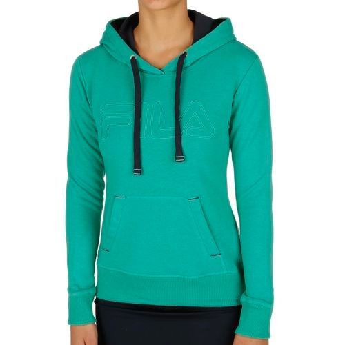 Fila Essentials Sweat Wylie Hoody Women - Green