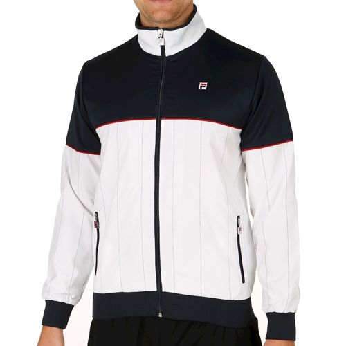 Fila Performance Samu WP Training Jacket Men - Dark Blue, White