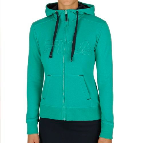 Fila Performance Wendy Training Jacket Reversible Women - Green