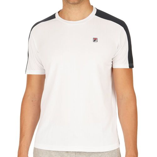 Fila Soho T-Shirt Men - White