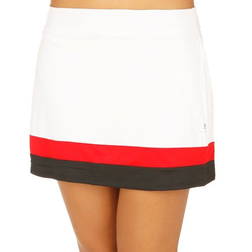 Fila Sani Skirt Women - White, Black