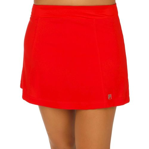 Fila Siana Skort Women - Red