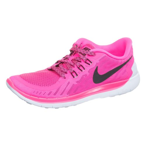 Nike Free 5,0 (GS) Sneakers Kids - Pink