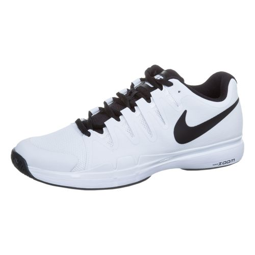 Nike Roger Federer Zoom Vapor 9.5 Tour All Court Shoe Men - White, Black