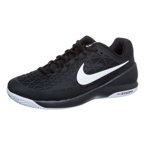 Nike Zoom Cage Air 2 All Court Shoe Men - White