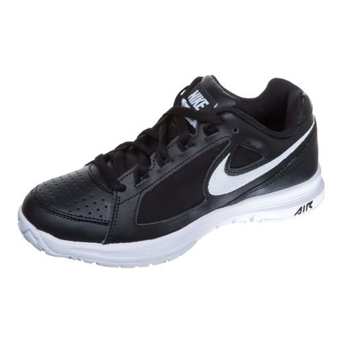 Nike Vapor Air Ace All Court Shoe Kids - Black, White