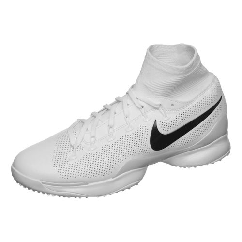 Nike Air Zoom Ultrafly Grass Grass Court Shoe Men - White, Black