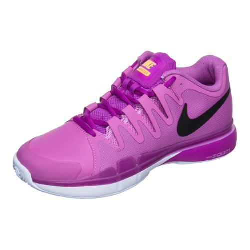 Nike Zoom Vapor 9.5 Tour Clay Clay Court Shoe Women - Violet, White