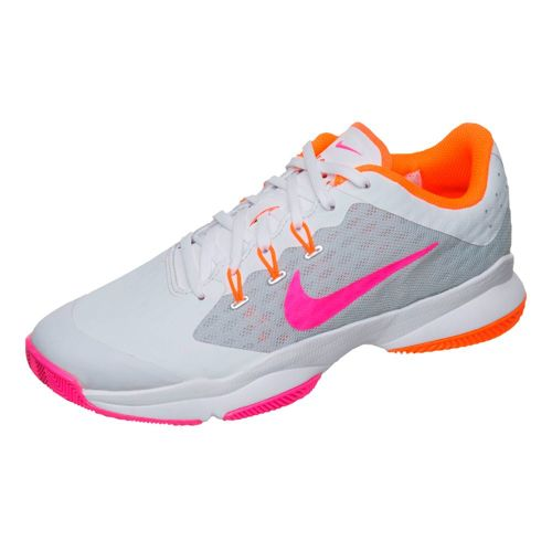Nike Air Zoom Ultra All Court Shoe Women - White, Pink