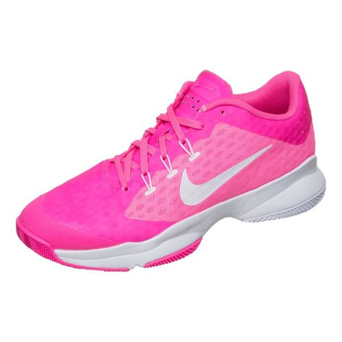 Nike Air Zoom Ultra All Court Shoe Women - Pink, White
