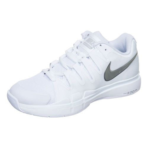 Nike Zoom Vapor 9.5 Tour Carpet Carpet Shoe Women - White, Silver