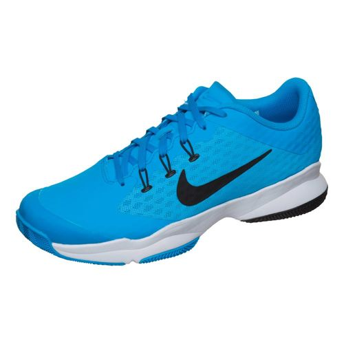 Nike Air Zoom Ultra All Court Shoe Men - Blue, Black