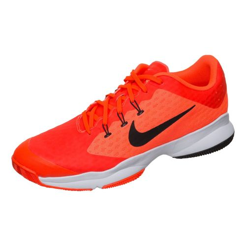 Nike Air Zoom Ultra All Court Shoe Men - Red, Black