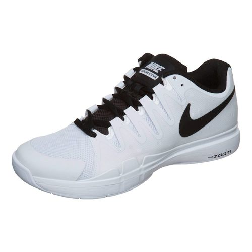 Nike Zoom Vapor 9.5 Tour Carpet Carpet Shoe Men - White, Black