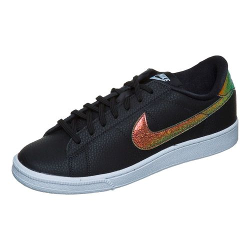 Nike Tennis Classic Premium Sneakers Women - Black