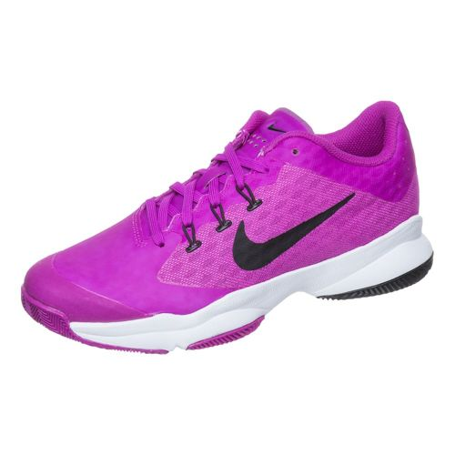 Nike Air Zoom Ultra Clay Court Shoe Women - Violet, White