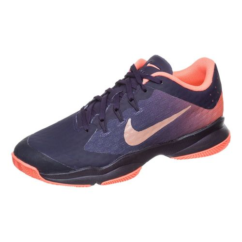 Nike Air Zoom Ultra All Court Shoe Women - Violet, Brown