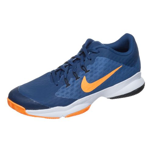 Nike Air Zoom Ultra All Court Shoe Men - Dark Blue, White