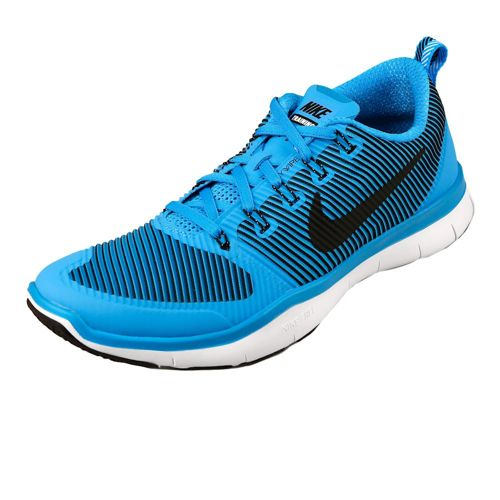 Nike Free Train Versatility Fitness Shoe Men - Turquoise, Black