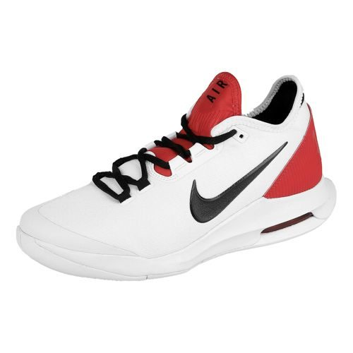 Nike Air Max Wildcard All Court Shoe Men - White, Red