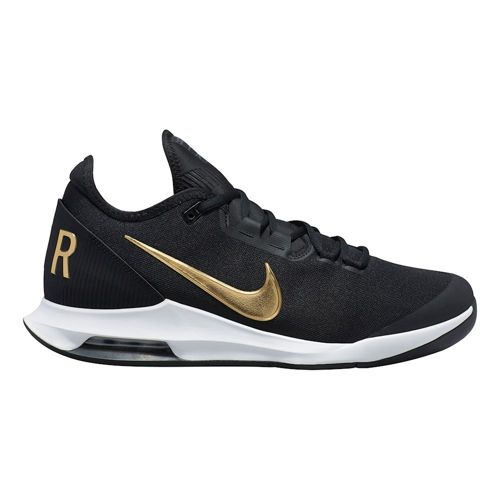 Nike Air Max Wildcard All Court Shoe Men - Black, Gold