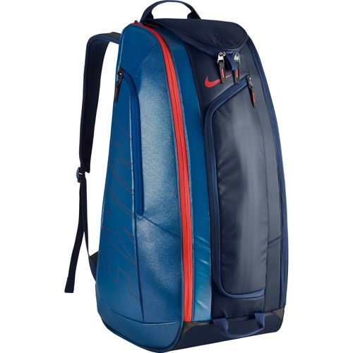 Nike Court Tech 1 Sports Bag - Dark Blue, Blue