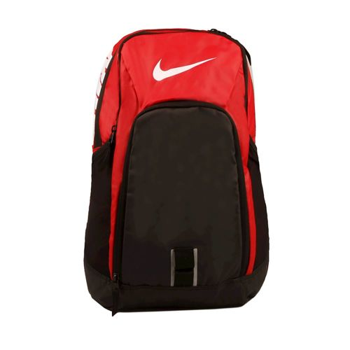 Nike Alpha Adapt Rev Backpack - Dark Red, Black