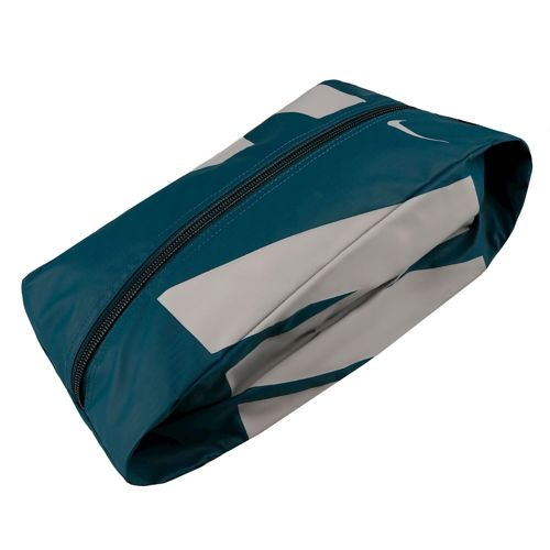 Nike Alpha Adapt Shoe Bag - Turquoise, Grey