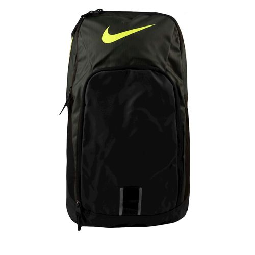 Nike Alpha Adapt Rev Backpack - Grey, Black