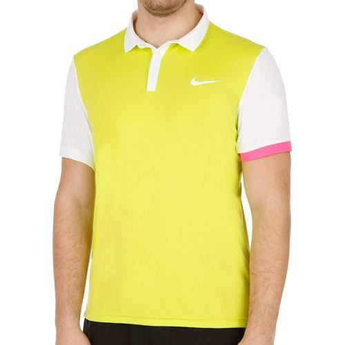 Nike Advantage Polo Men - Light Green