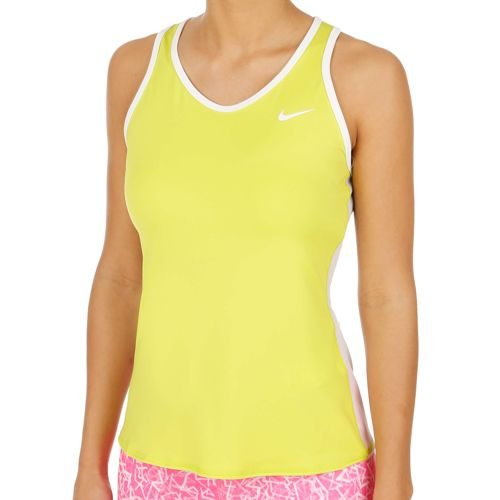 Nike Advantage Top Women - Light Green