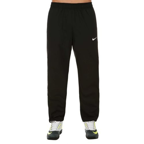 Nike Woven Pant Training Pants Men - Black, Anthracite