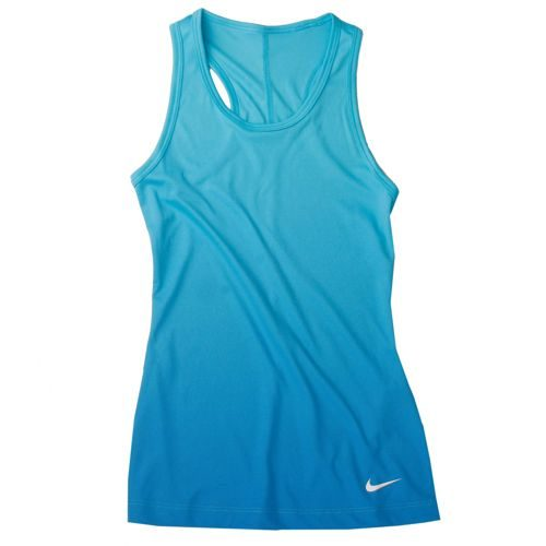 Nike Ya Flight Sculpt Top Girls - Light Blue