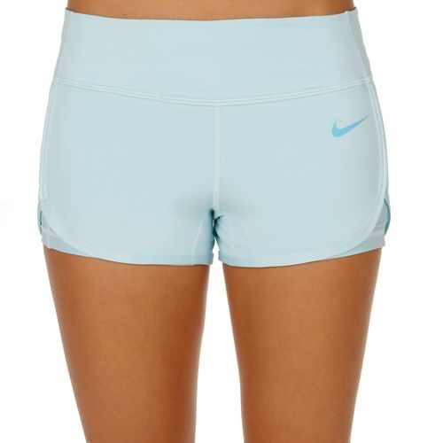 Nike Court Shorts Women - Blue
