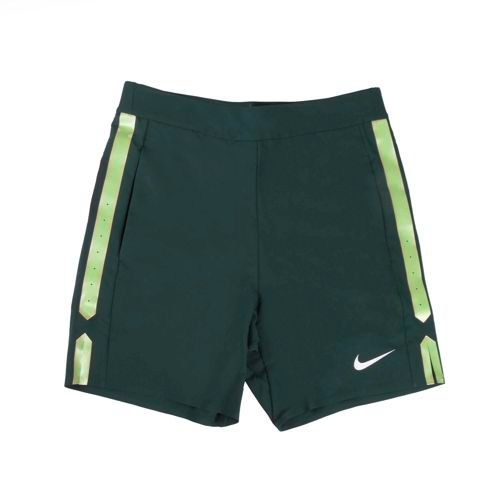 Nike Gladiator Shorts Boys - Dark Green