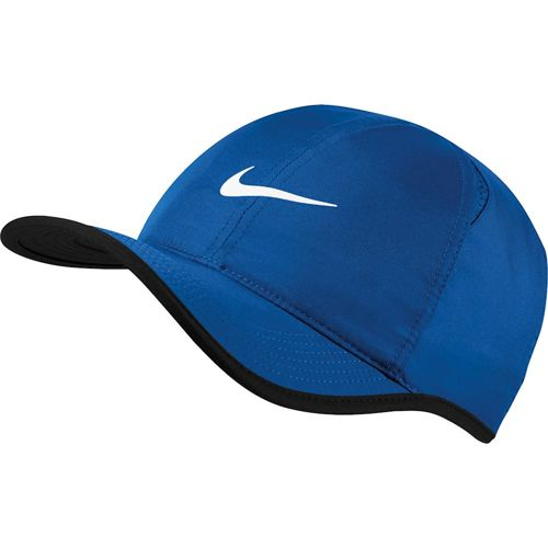 Nike Court Featherlight Cap - Blue