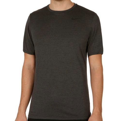 Nike Training Dri-FIT T-Shirt Men - Black