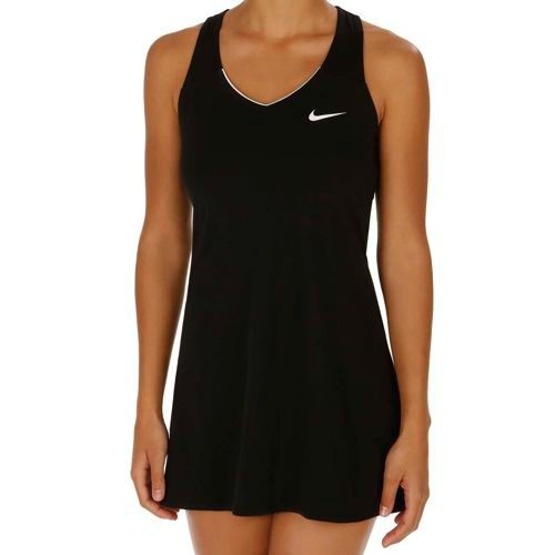 Nike Pure Dress Women - Black, White