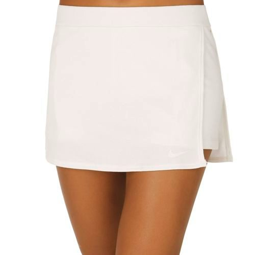 Nike Baseline Skirt Women - White