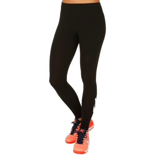 Nike Sportswear Training Pants Women - Black, White