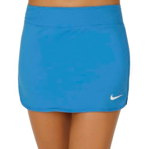 Nike Pure Skirt Women - Blue, White