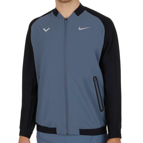 Nike Rafael Nadal Premier Training Jacket Men - Dark Blue, Blue