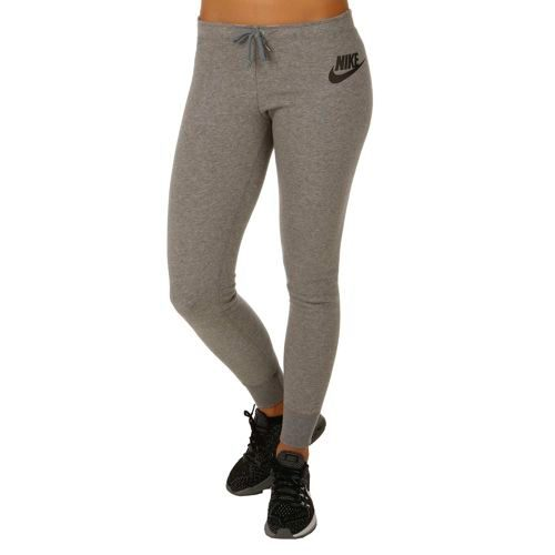 Nike Rally Running Pants Women - Grey, Black