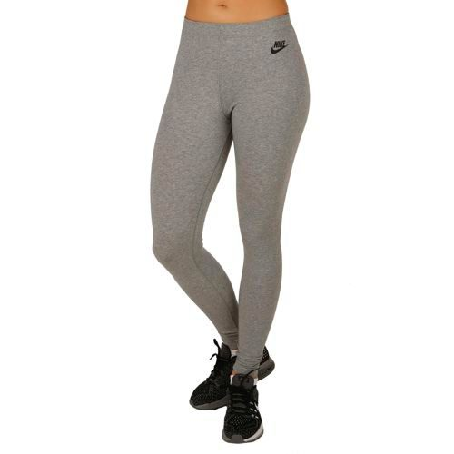 Nike Leg-A-See Just Do It Tight Women - Grey, Black