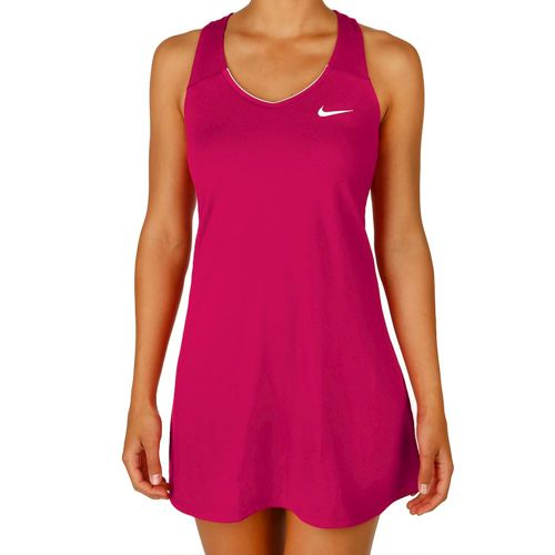 Nike Pure Dress Women - Pink, White