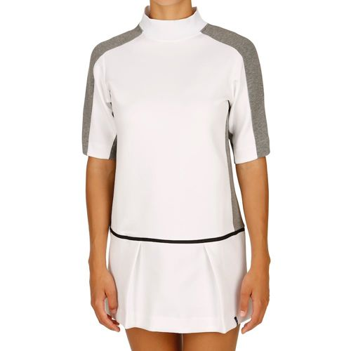 Nike Court Sportswear Dress Women - White, Grey